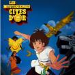 Spectacle Les Mystérieuses Cités d'Or