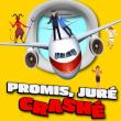 Théâtre PROMIS, JURE, CRASHE
