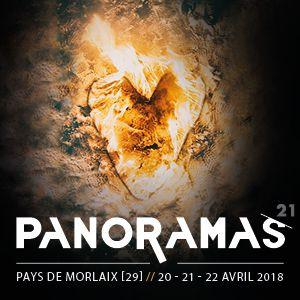 Billets FESTIVAL PANORAMAS - PASS 2 JOURS   - Parc des Expositions