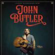 Concert JOHN BUTLER