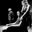 Théâtre LA DOUBLE INCONSTANCE DE MARIVAUX