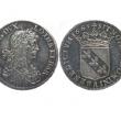 Conférence Le monnayage ducal de Lorraine, une ancienne activité économique