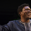 Théâtre TRACES,DISCOURS AUX NATIONS AFRICAINES