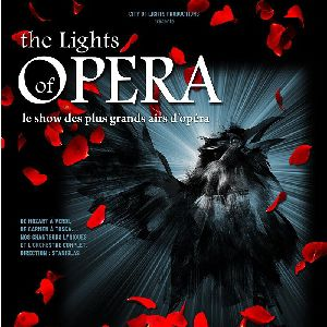 The Lights Of Opera