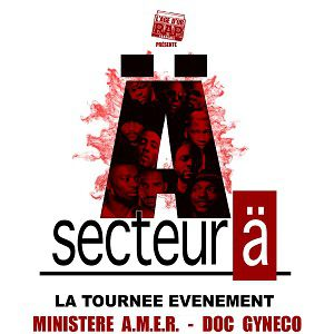 SECTEUR A @ ACCORHOTELS ARENA - PARIS 12