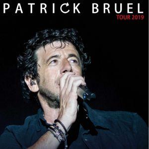 Le Festival Du Chateau - Patrick Bruel Tour 2019