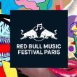 Concert Red Bull Music Festival : Cadavre Exquis