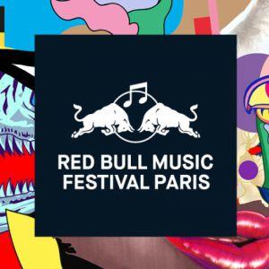 Billets Red Bull Music Festival : Cadavre Exquis - Cabaret Sauvage