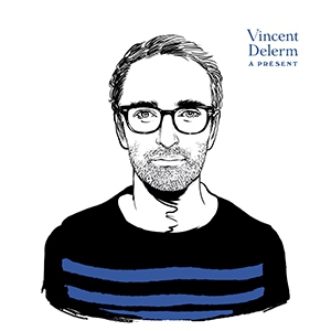 Vincent Delerm @ La Cigale - Paris