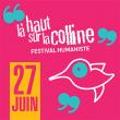 Festival LA-HAUT SUR LA COLLINE 2019 - TIKEN JAH FAKOLY
