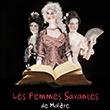 Théâtre LES FEMMES SAVANTES à CHÂTELAILLON PLAGE @ Salle de Spectacles de Beauséjour - Billets & Places