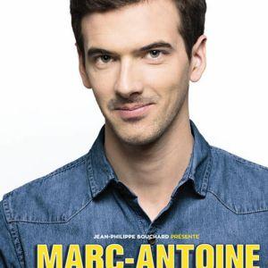 Marc Antoine Lebret