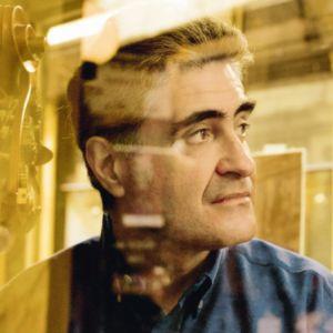 Renaud Garcia-Fons Trio+ Yves Rousseau & Jean Marc Larche