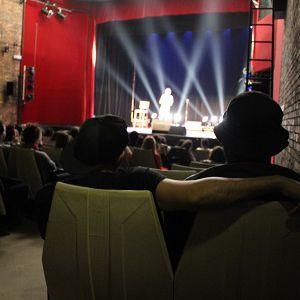 Le Paname à Colombes @ MJC-Théâtre de Colombes - COLOMBES