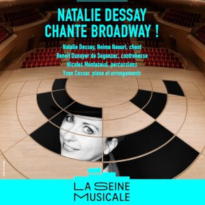 Natalie Dessay Chante Broadway