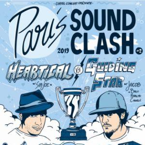 Paris Sound Clash #2