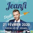 Spectacle JEANFI DECOLLE à Nouméa @ Théâtre de l'ile - Billets & Places