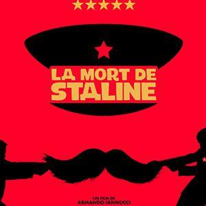 Cinéclub - La Mort De Staline