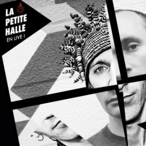 "Nate Wood ""Four"" + Papatef ! @ La Petite Halle - PARIS"