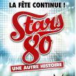 Concert STARS 80 à BREST @ BREST ARENA - Billets & Places