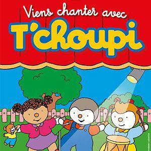 VIENS CHANTER AVEC T'CHOUPI ! @ Théâtre Sébastopol - LILLE