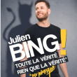 Spectacle JULIEN BING