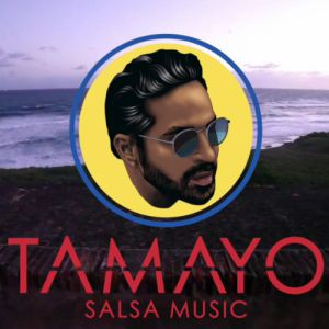 TAMAYO SALSA MUSIC @ LE PLAN Grande Salle - RIS ORANGIS