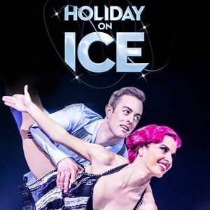 Holiday On Ice 2020