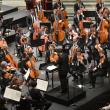 Symphonie et concerto - Trompette et Piano - ONPL à SAINTE LUCE SUR LOIRE @ Théâtre Ligéria - Billets & Places