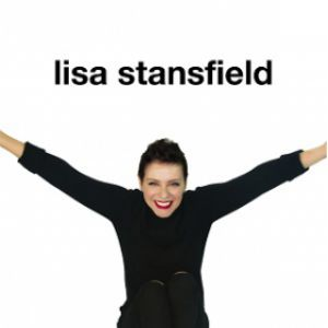 LISA STANSFIELD @ Le Trianon - Paris