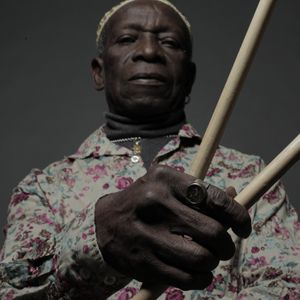 "TONY ALLEN ""A TRIBUTE TO ART BLAKEY AND THE JAZZ MESSENGERS"" @ LE PANNONICA - SALLE PAUL FORT - NANTES"
