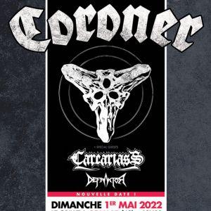 Coroner Au Grillen Colmar