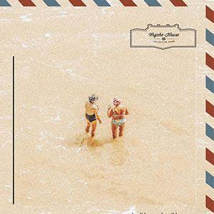 Vryche Dat Beach W/ Borrowed Identity, Pardonnez-Nous & More