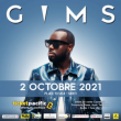 Concert GIMS à Papeete @ PLACE TO'ATA - Billets & Places