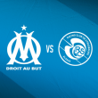 Match Olympique de Marseille - RC Strasbourg @ Orange Vélodrome - Billets & Places