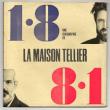 Spectacle 1.8.8.1, une Duographie de La Maison Tellier à PARIS @ THEATRE DE L'OEUVRE - Billets & Places