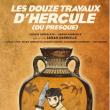 Théâtre LES 12 TRAVAUX D'HERCULE