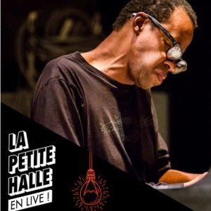 Matthew Shipp piano solo @ La Petite Halle - PARIS