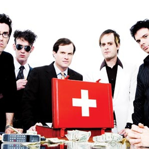 Electric Six + Guest @ Petit Bain - PARIS