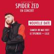 Concert SPIDER ZED