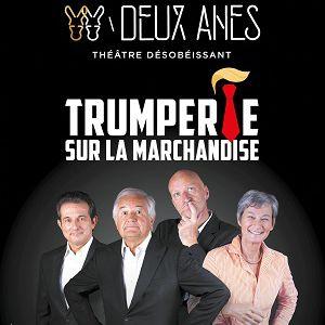 Trumperie Sur La Marchandise