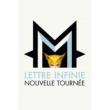 Concert -M- à TROYES @ LE CUBE - TROYES CHAMPAGNE EXPO - Billets & Places