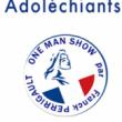 Spectacle ADOLECHIANTS à NANTES @ THEATRE 100 NOMS  - Billets & Places