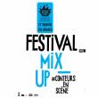 Théâtre FESTIVAL MIX UP ! à PARIS @ THEATRE DE BELLEVILLE - Billets & Places