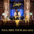 Concert DADJU  à Toulon @ Zénith de Toulon - Billets & Places