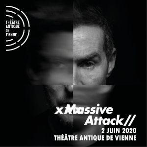 Massive Attack + 1Ère Partie