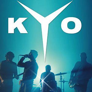KYO  @ PALOMA - NIMES