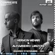 HERMON MEHARI & ALESSANDRO LANZONI