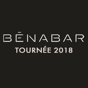 BENABAR @ CENTRE CULTUREL JEAN L'HÔTE - Neuves Maisons