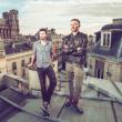 Concert CAESARIA - BROTHERS à Paris @ Les Trois Baudets - Billets & Places